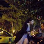 Γυναίκες οδηγοί vs ταξιτζήδες