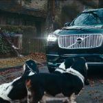 Μια αστεία διαφήμιση της Volvo