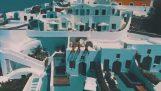 Τρεις Γερμανοί φωτογράφοι βιντεοσκοπούν τις διακοπές τους στην Ελλάδα