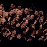 """Il """"Africa"""" nel coro di acapella da Angel City Chorale"""