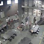 Μάχη μεταξύ κρατουμένων σε φυλακή του Σικάγο