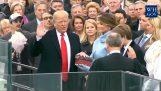 Ο Ντόναλντ Τραμπ χάνει τα μαλλιά του