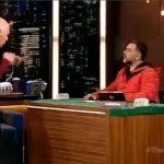 Il Nikos Alefantos spiega come battere Paul Polakis