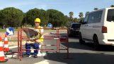Remi Gaillard: Ο εργάτης