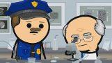 Εγκληματολογική έρευνα