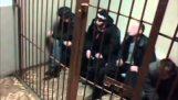 Ο ενοχλητικός συγκρατούμενος
