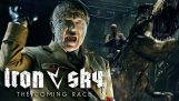 Iron Sky: The Coming Race (τρέιλερ)
