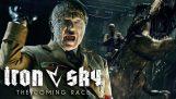 Iron Sky: The Coming Race (τρέιλερ)