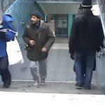 Suecia: Ladrón hits mujer con niños pequeños que intenta detenerlo
