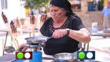 Creta Survivor: Sfida accettata