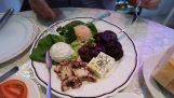 Ελληνικό εστιατόριο στην Ιαπωνία