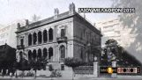 Η μεταμόρφωση της Αθήνας μέσα στο χρόνο