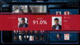 Κινέζικο σύστημα παρακολούθησης με αναγνώριση αντικειμένων/προσώπων