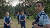 Den New Zealandske Politi søger nye politifolk