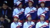 Το μοιραίο λάθος μιας γυναίκας από τη Βόρεια Κορέα