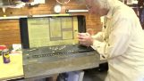 Αριθμομηχανή ηλικίας 120 ετών