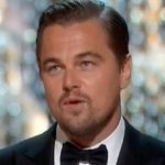 Leonardo Dicaprio gana (Finalmente) los premios Oscar