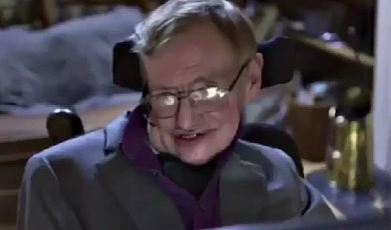 Die Letzten Worte Von Stephen Hawking Videoman