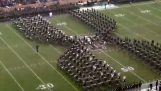 Εντυπωσιακός συγχρονισμός σε ορχήστρα πανεπιστημίου