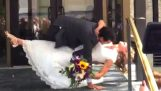 accidents de mariage