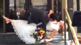 Γαμήλια ατυχήματα