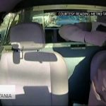 Αστυνομικός αποτρέπει ληστεία σε ταξί