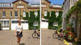 Πως να αφαιρέσεις ένα ποδήλατο από μια φωτογραφία