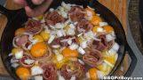Kuinka paljon kolesteroli sovi lautaselle;