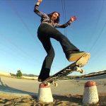 """""""Death Skateboards"""" με τον Richie Jackson"""