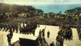 Warcraft (TV spot)