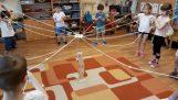 Сътрудничеството в областта на игра