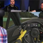 Πείραμα με το Oculus Rift