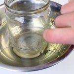 Πως να κόψεις στη μέση ένα μπουκάλι ή βάζο, με τη βοήθεια της φυσικής
