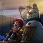Η Lily και ο χιονάνθρωπος
