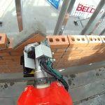 Το ρομπότ χτίστης