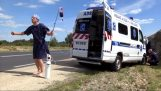 Rémi Gaillard: การปฐมพยาบาล