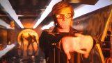 X Men – Apokalypsa: Veľkolepé scény s Quicksilver