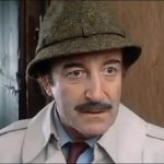 """Οι πιο αστείες σκηνές του επιθεωρητή Κλουζώ από τον """"Ροζ Πάνθηρα"""""""