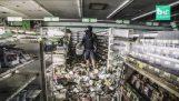 Au sein de la zone restreinte de Fukushima, Cinq ans après