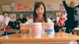 Τα καλύτερα ιαπωνικά διαφημιστικά του 2015