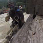 First Person Shooter στην πραγματικότητα (Airsoft)