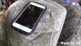 Πως μπορείς να φορτίσεις το κινητό σου στην εξοχή