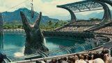 """Το νέο τρέιλερ του """"Jurassic World"""""""