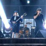 Οι AC/DC στα βραβεία Grammys
