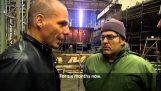 Dokumentárne giannis Varoufakis za krízu (2012)