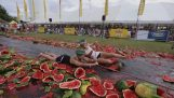 Melounový Festival v Austrálii
