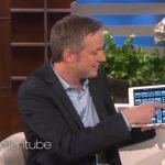 Θεαματικά ταχυδακτυλουργικά με το iPad