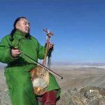 Τραγούδι του λαιμού στα βουνά της Μογγολίας