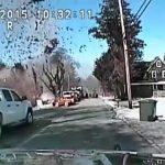 Σπίτι εκρήγνυται εξαιτίας διαρροής αερίου