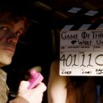 Bévues par le tournage de Game Of Thrones